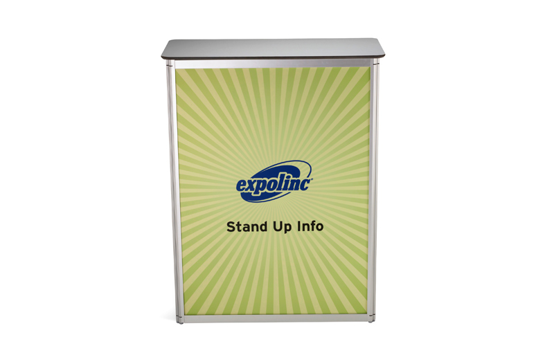 Standup Infocounter