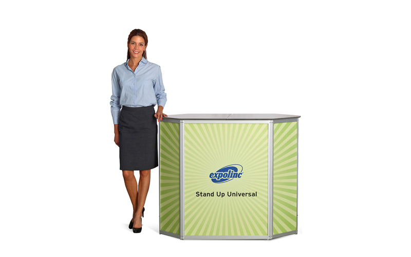 Standup Universal Counter