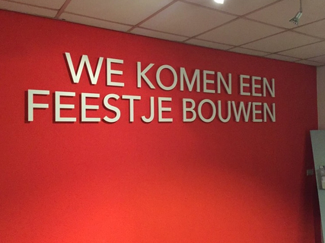 Freesteksten Westerhuis Verhuur Twente